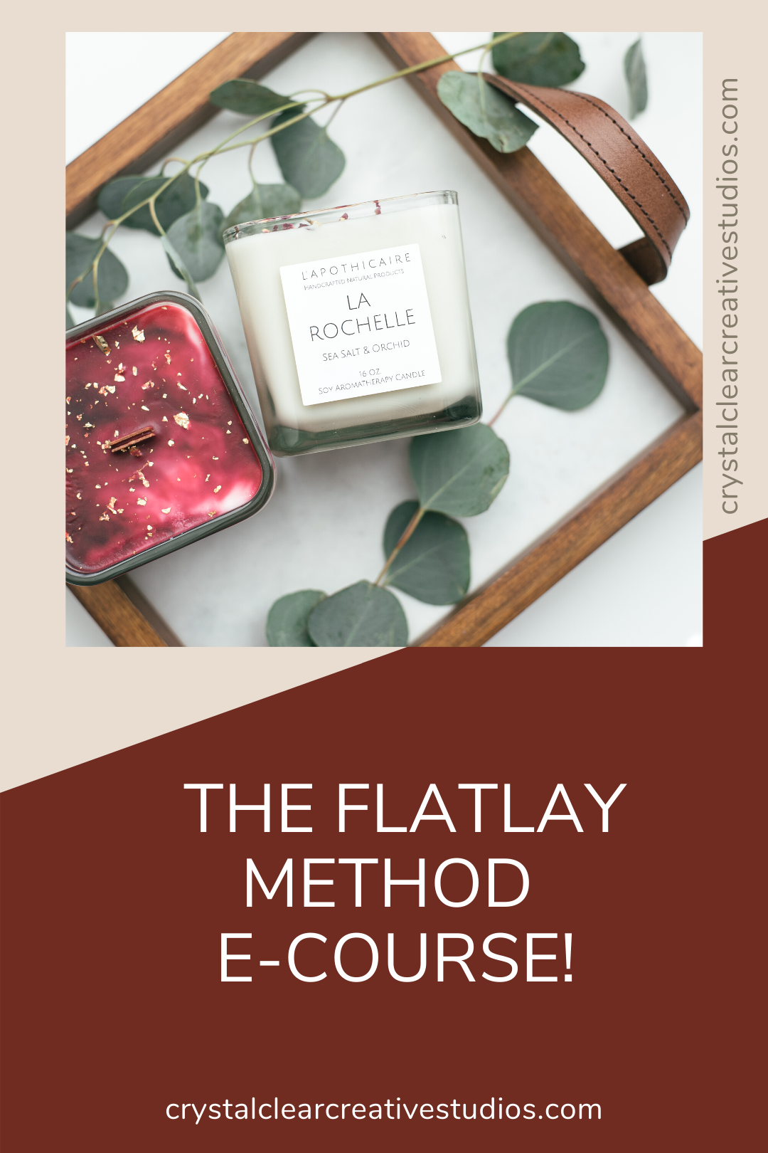 The Flatlay Method E-Course