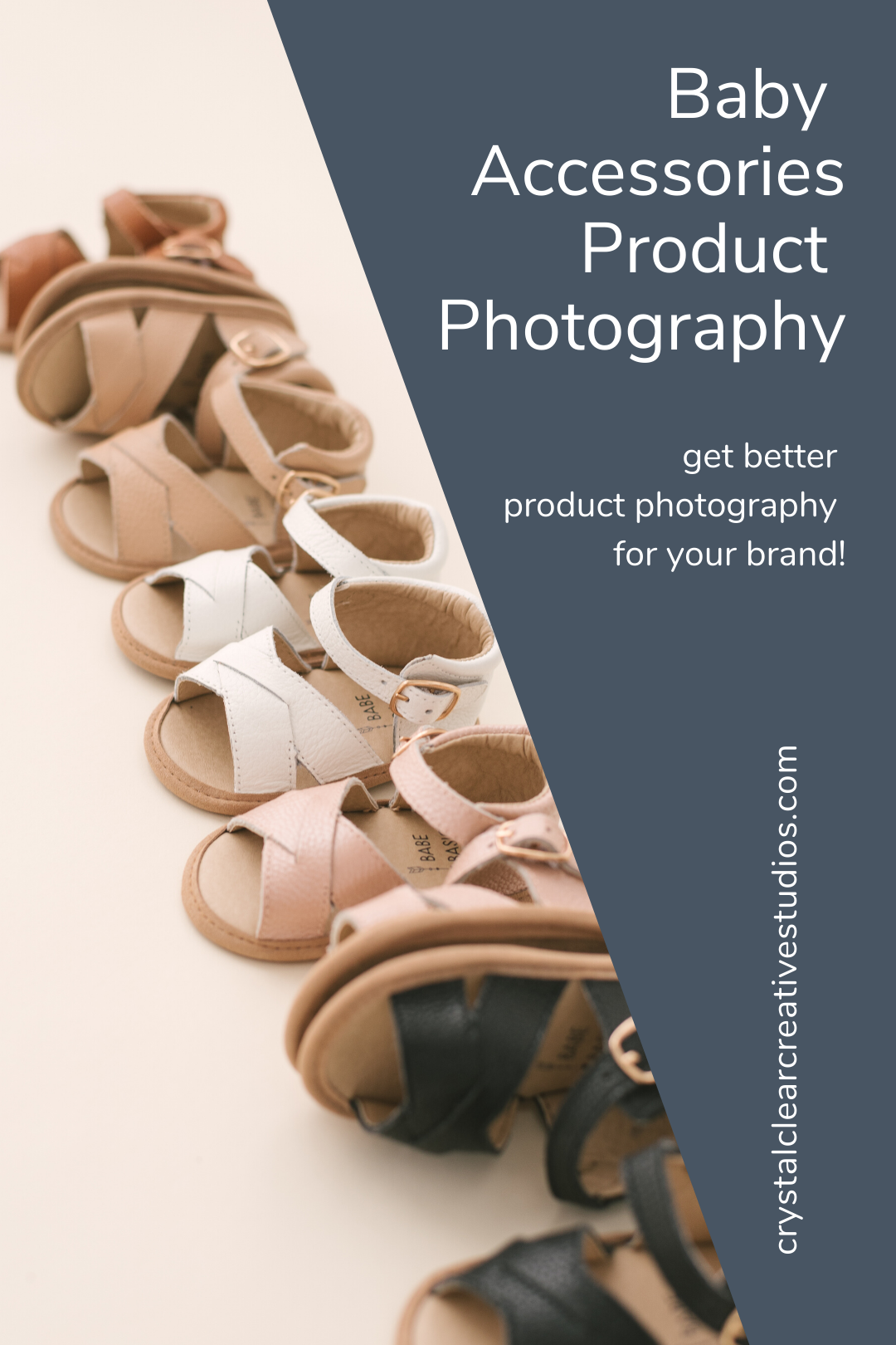 Baby Accessories Product Photography