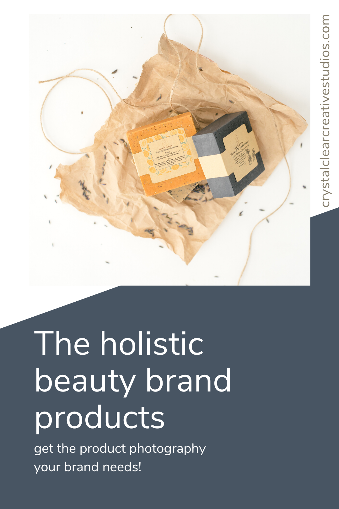 The Holistic Beauty Brand Products