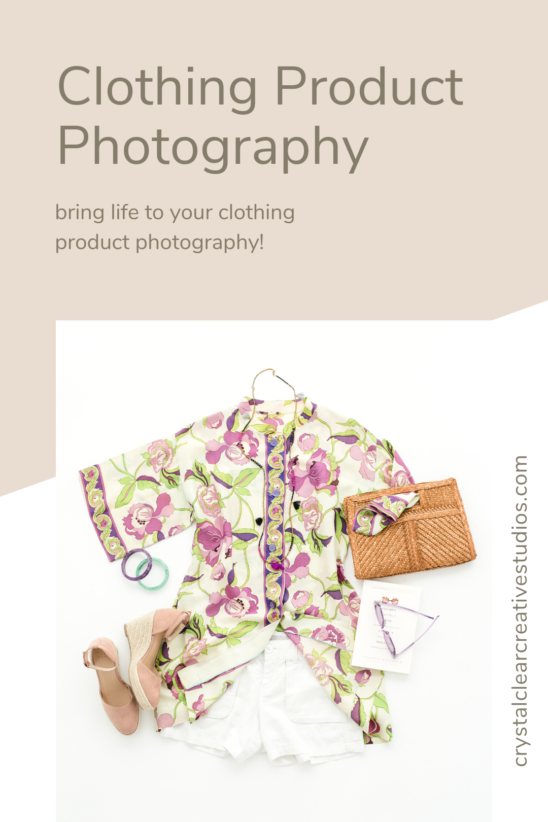 Clothing Product Photography