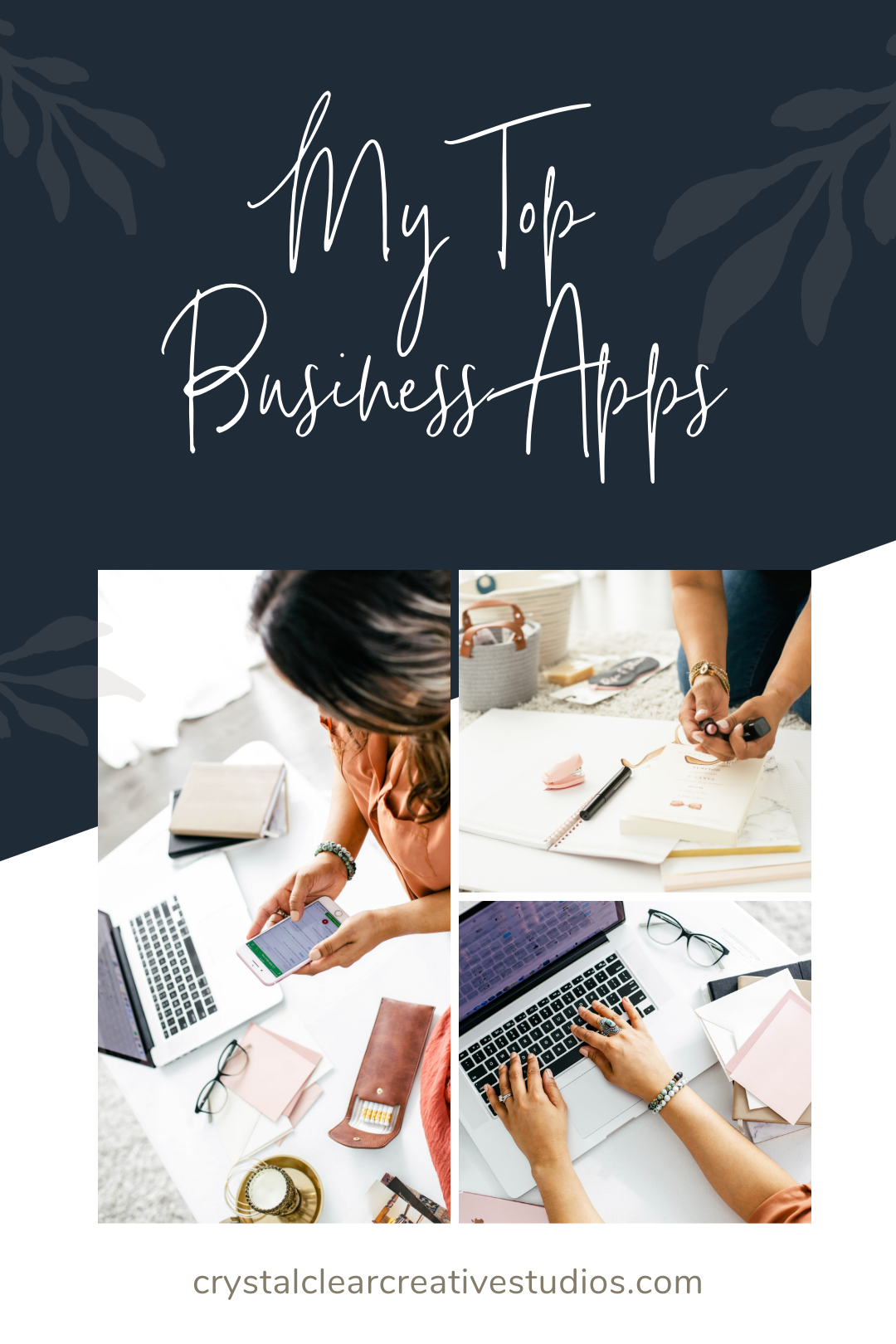 My Top Business Apps I Can't Live Without